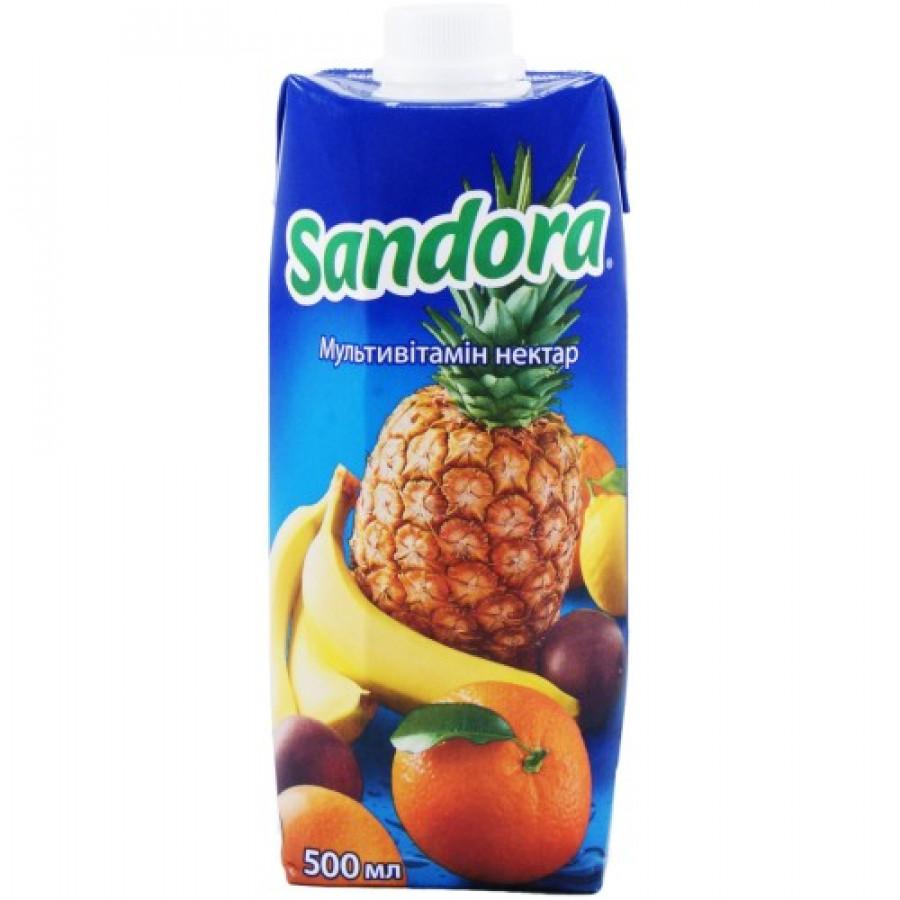 Sandora Мультивитамин